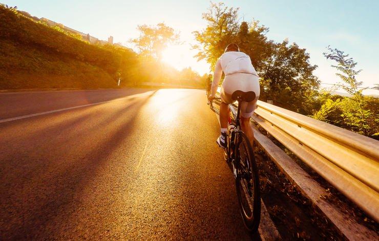 Rower szosowy- jaki wybrać?